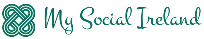 my social ireland logo