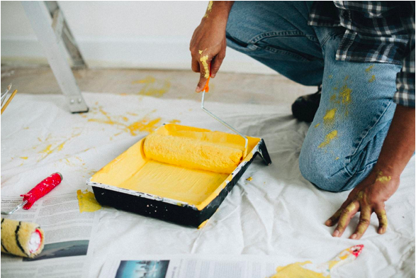 5 House Cleaning Tips to Remember After a Major Home Renovation