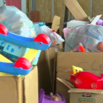 Proper Rubbish Removal: How to keep toys out of the landfills